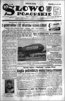 Słowo Pomorskie 1938.05.20 R.18 nr 115