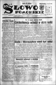 Słowo Pomorskie 1938.05.22 R.18 nr 117