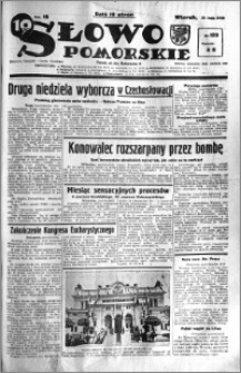 Słowo Pomorskie 1938.05.31 R.18 nr 123