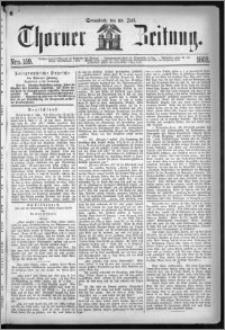 Thorner Zeitung 1869, No. 159