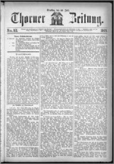 Thorner Zeitung 1869, No. 161