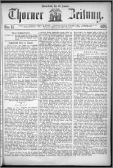 Thorner Zeitung 1870, No. 12