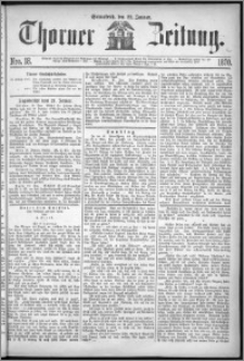 Thorner Zeitung 1870, No. 18