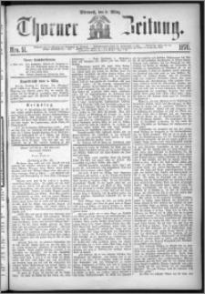 Thorner Zeitung 1870, No. 51