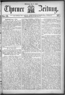 Thorner Zeitung 1870, No. 131