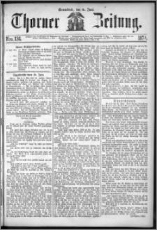 Thorner Zeitung 1870, No. 134