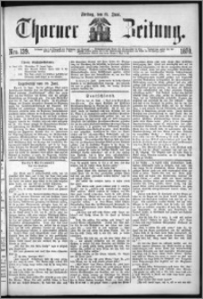Thorner Zeitung 1870, No. 139