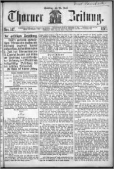 Thorner Zeitung 1870, No. 147