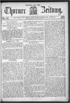 Thorner Zeitung 1870, No. 152