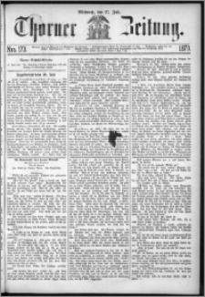 Thorner Zeitung 1870, No. 173
