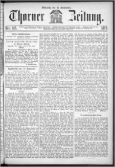 Thorner Zeitung 1870, No. 215