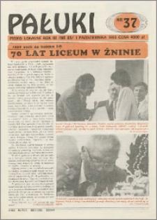 Pałuki. Pismo lokalne 1993.10.01 nr 37 (85)
