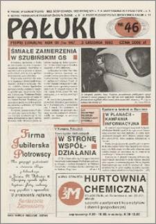 Pałuki. Pismo lokalne 1993.12.03 nr 46 (94)
