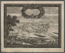 Thorunium Primaria Prußiae Regal Urbis d. 26 Nov. An 1655