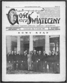 Gość Świąteczny 1930, R. II, nr 2