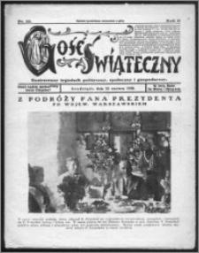 Gość Świąteczny 1930, R. II, nr 25