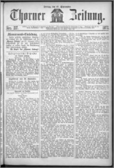Thorner Zeitung 1872, Nro. 227