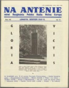 Na Antenie 1969, R. 7 nr 77