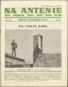 Na Antenie 1969, R. 7 nr 79