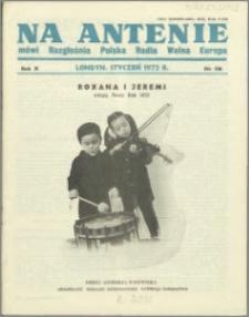 Na Antenie 1972, R. 10 nr 106