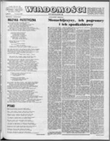 Wiadomości, R. 18 nr 24 (898), 1963
