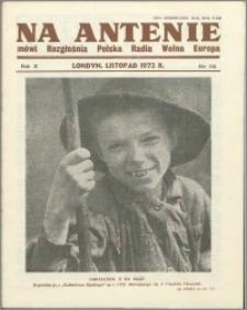 Na Antenie 1972, R. 10 nr 116