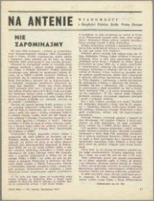 Na Antenie 1974, R. 12 nr 131