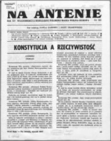 Na Antenie 1977, R. 15 nr 165
