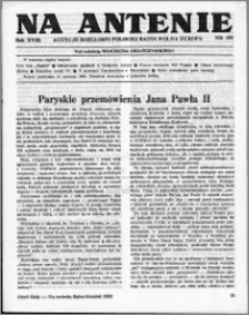 Na Antenie 1980, R. 18 nr 205