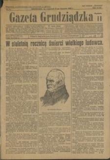 Gazeta Grudziądzka 1926.01.21 R.31 nr 9
