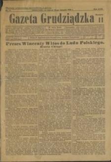 Gazeta Grudziądzka 1926.01.26 R.31 nr 11