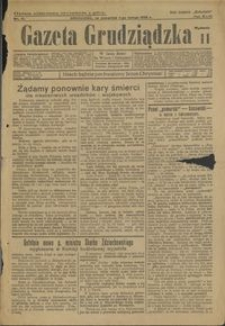 Gazeta Grudziądzka 1926.02.04 R.31 nr 15
