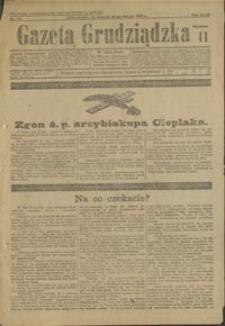 Gazeta Grudziądzka 1926.02.23 R.31 nr 23