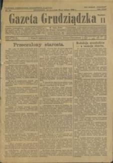 Gazeta Grudziądzka 1926.02.25 R.31 nr 24