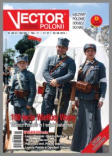 Vector Polonii 2014, R. 3 nr 30-31 (93-94)