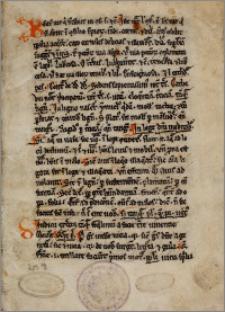Tractatus super Psalterium