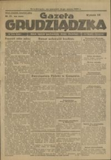 Gazeta Grudziądzka 1929.03.14 R. 36 nr 31
