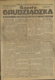 Gazeta Grudziądzka 1929.03.26 R.36 nr 36