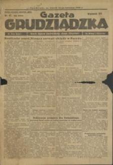 Gazeta Grudziądzka 1929.04.23 R.36 nr 47