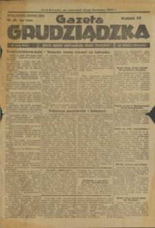 Gazeta Grudziądzka 1929.04.25 R.36 nr 48