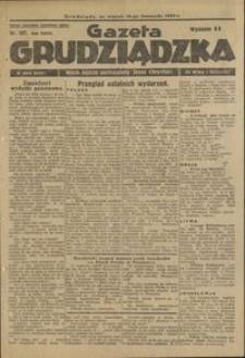 Gazeta Grudziądzka 1929.11.19 R.36 nr 137