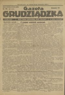 Gazeta Grudziądzka 1929.11.23 R.36 nr 139