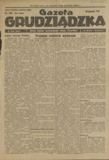 Gazeta Grudziądzka 1929.12.17 R.36 nr 149