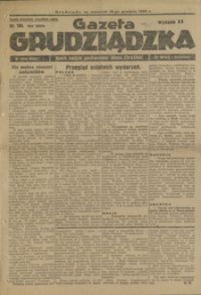 Gazeta Grudziądzka 1929.12.19 R.36 nr 150