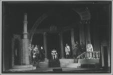 """[Peierre Corneille """"Cyd"""", 21 października 1948 roku, Teatr Wilama Horzycy w Toruniu]"""