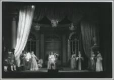 """[E. Scribe """"Szklanka wody"""", 5 maja 1949 roku, Teatr Wilama Horzycy w Toruniu]"""