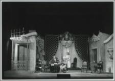"""[Victor Eftimiu, """"Człowiek, który szukał śmierci"""", 22 października 1948 r., Teatr Wilama Horzycy w Toruniu]"""