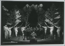 """[Jan Drda """"Igraszki z diabłem"""", 16 marca 1949 roku r.,Teatr Wilama Horzycy w Toruniu]"""