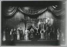 """[Władysław Krzemiński """"Złote niedole"""", 21 września 1950 roku, Teatr Wilama Horzycy w Toruniu]"""