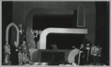 """[William Szekspir """"Romeo i Julia"""", 14 maja 1947 roku, Teatr Wilama Horzycy w Toruniu]"""
